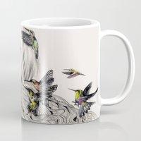 Whirring Mug
