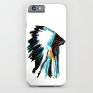 Headdress iPhone 6 Slim Case