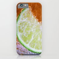 iPhone & iPod Case featuring Awake by Catlickfever Art