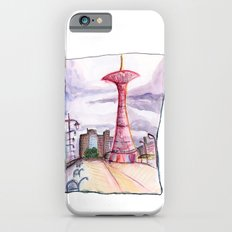 Coney Island: Parachute Jump iPhone 6 Slim Case