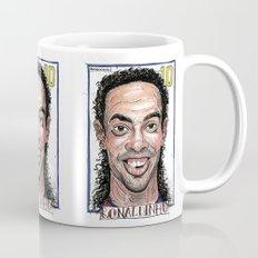 RONALDINHO Mug