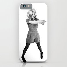 Wild Wild Bex Slim Case iPhone 6s