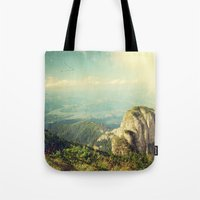 Winged Migration Tote Bag