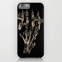 In The Deep Of Island iPhone 6 Slim Case
