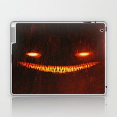 Smile (Red) Laptop & iPad Skin