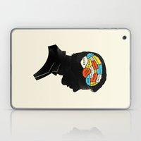 Han Phrenology Laptop & iPad Skin