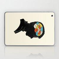Han Phrenology Laptop & iPad Skin