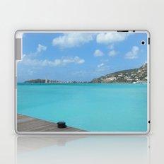 St. Maarten Laptop & iPad Skin