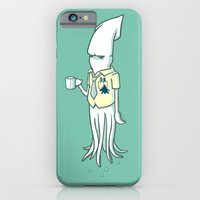 iPhone & iPod Case featuring One of Those Days by Charity Ryan