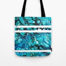 Ocean Jasper Tote Bag
