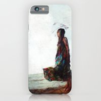 Meet Me at the End of the Bridge 2 iPhone 6 Slim Case