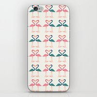 Love Knows No Limits iPhone & iPod Skin
