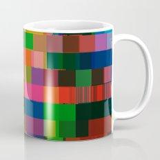 videotape (bear2_hex) Mug