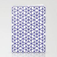 Karthuizer Blue & White … Stationery Cards