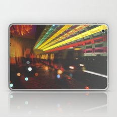 This Is How To Move Forward Laptop & iPad Skin