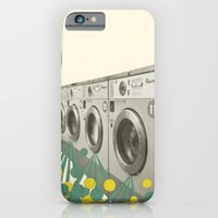 iPhone & iPod Case featuring Waterfall by Cassia Beck