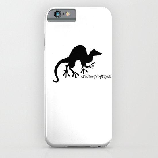 Ferret 1 iPhone & iPod Case