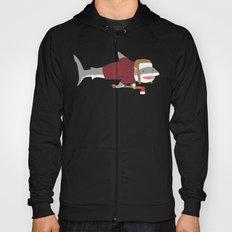 Shark LumberJack Hoody