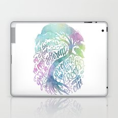 Our Roots Remain As One Laptop & iPad Skin