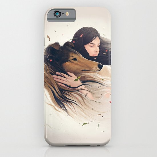 Antaeus iPhone & iPod Case