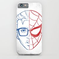 Great Responsibility iPhone 6 Slim Case