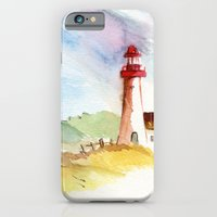 Lighthouse Impressions iPhone 6 Slim Case
