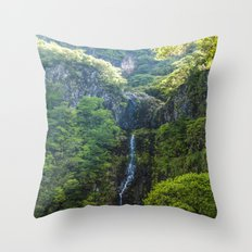Rabacal Levada Throw Pillow