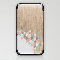 iPhone & iPod Skin featuring Archiwoo by Marta Li