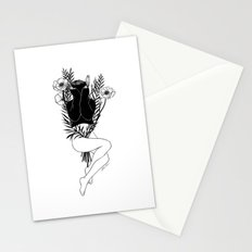 Pure Morning Stationery Cards