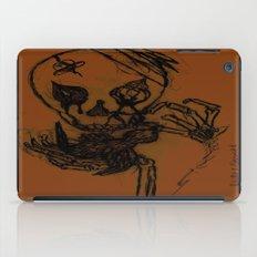 cradle life  iPad Case