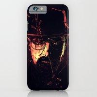 Mr. White iPhone 6 Slim Case