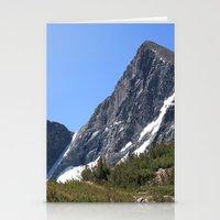 Mount Dana Stationery Cards