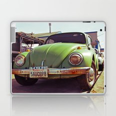 Beetle to go Laptop & iPad Skin
