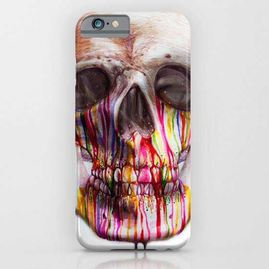 True Blood B iPhone & iPod Case