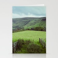 Glens of Antrim Stationery Cards