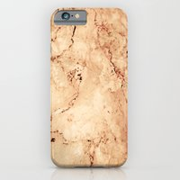 Rosado Marble iPhone 6 Slim Case