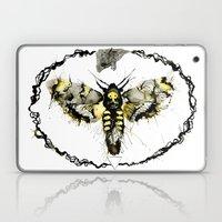 Melancholic Laptop & iPad Skin