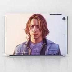 River's Edge iPad Case