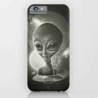 Alien II iPhone 6 Slim Case