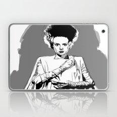 Bride 2.. Laptop & iPad Skin