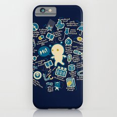 AWESOME BIBI'S GADGETS iPhone 6s Slim Case