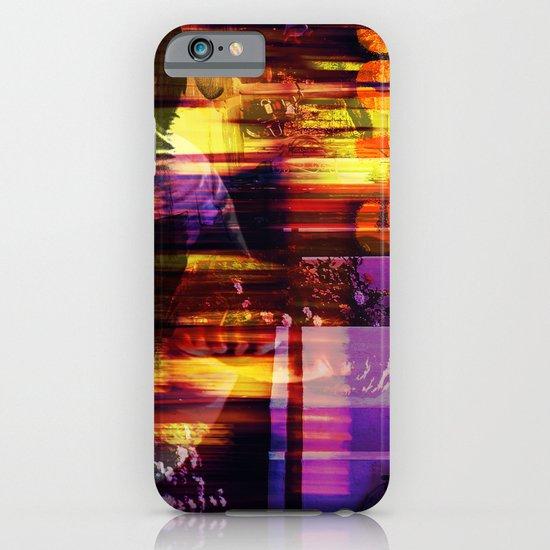 001-5 iPhone & iPod Case