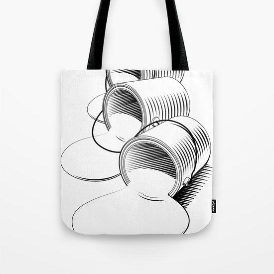 Just Add Color Tote Bag