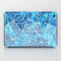 Blissful Rays iPad Case