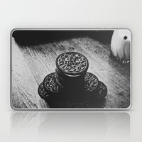 Cookies And Milk  Laptop & iPad Skin