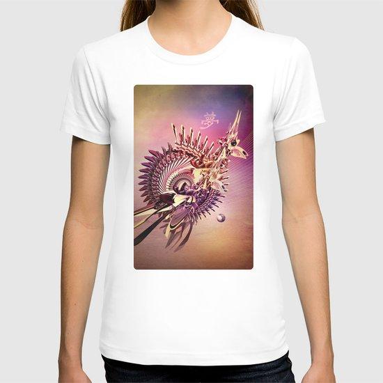 Mythic T-shirt