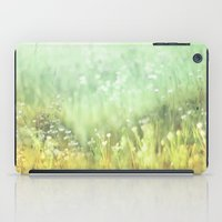 Meadowland iPad Case