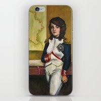 Napoleonne iPhone & iPod Skin