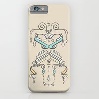 iPhone & iPod Case featuring TIOH ONE by Benjamin White