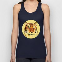 My Tiger Unisex Tank Top